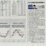 2019-04-16 Ming Po 明報 pg. B5 焦點股 '培力內地市場具增長動力' (16 Apr 2019)